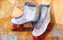 I've Got A Brand New Pair Of Roller Skates<br>SOLD