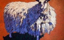 The Queen of Sheepa<br>SOLD
