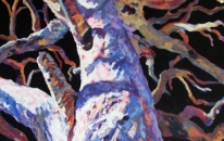 Up a Gum Tree<br>SOLD