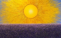 Sun Blessed by Nick Perrin