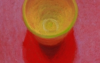 18. Reflections. Yellow Bowl<br>SOLD