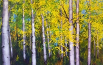 Autumn Afternoon<br>SOLD