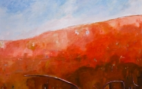 Memory of Flinders Ranges<br>SOLD