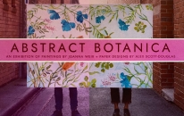 ABSTRACT BOTANICA