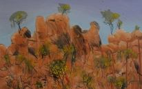 Rocky Formation<br>SOLD