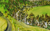 18. Murrumbidgee Curves.<br>SOLD