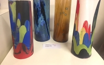 Veritable Vista Vases