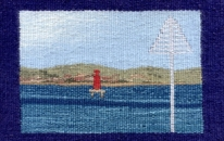 Derwent River - buoy<br>SOLD