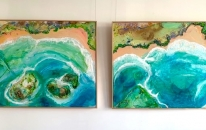 Turquoise Waters 1 & 2<br>SOLD